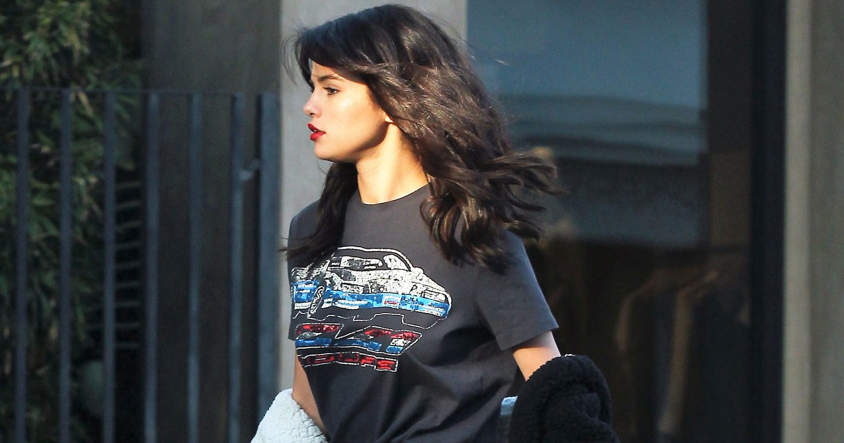 Selena Gomez's First Coach Purchase Was Probably The Same As Yours