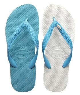 89c8fece899b 50th Anniversary Havianas- Limited Edition Haviana Flip Flops