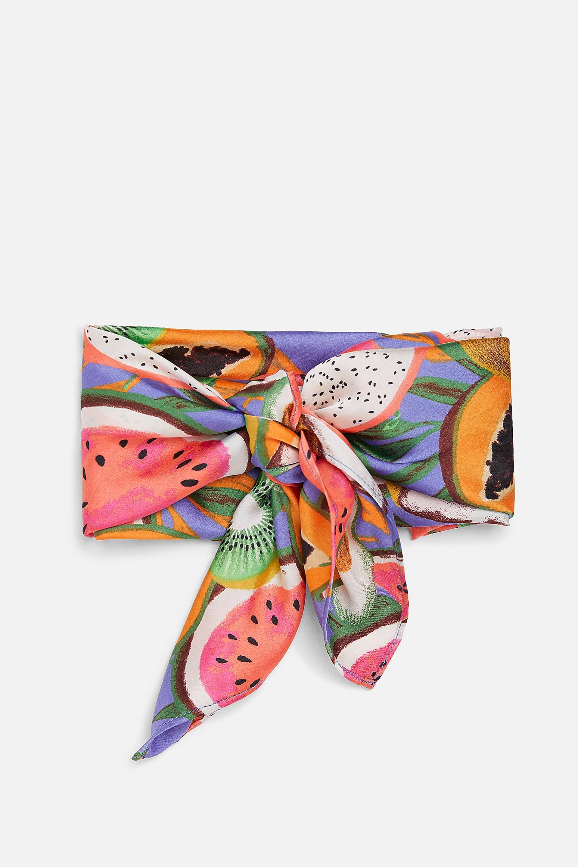 e6611189a9 Zara Swim & Beachwear Collection Spring Summer 2019
