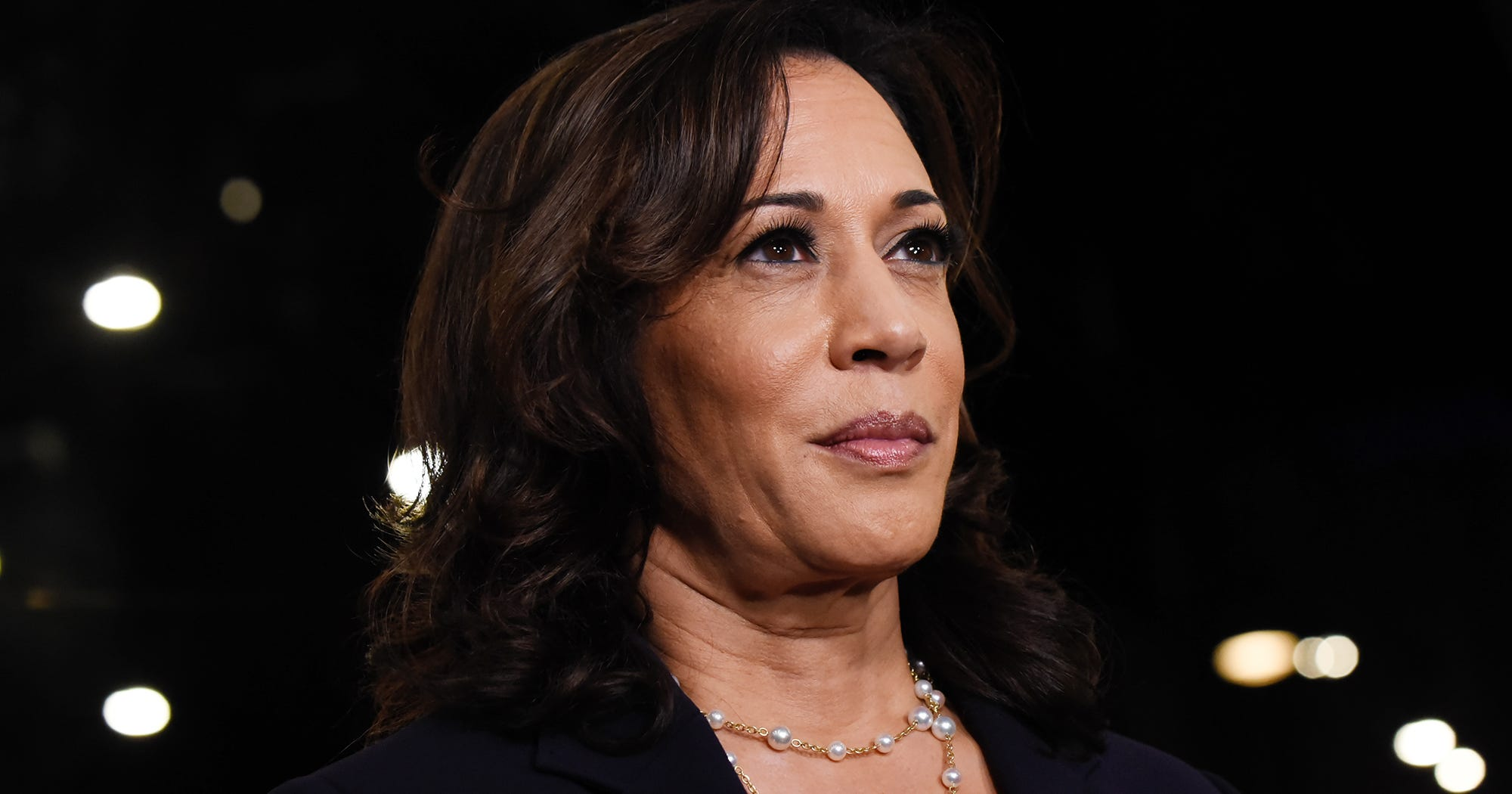 As President, Kamala Harris Says She Would Close The Nationwide Rape-Kit Backlog