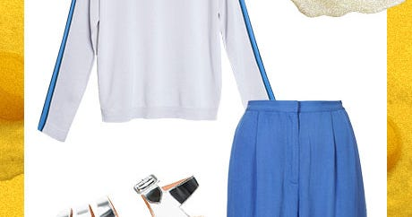 8 Brunch Outfits Even Better Than Your Meal
