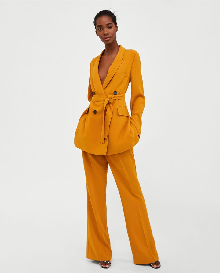 Zara Spring 2018 Collection Just Launched, It\'s So Cute