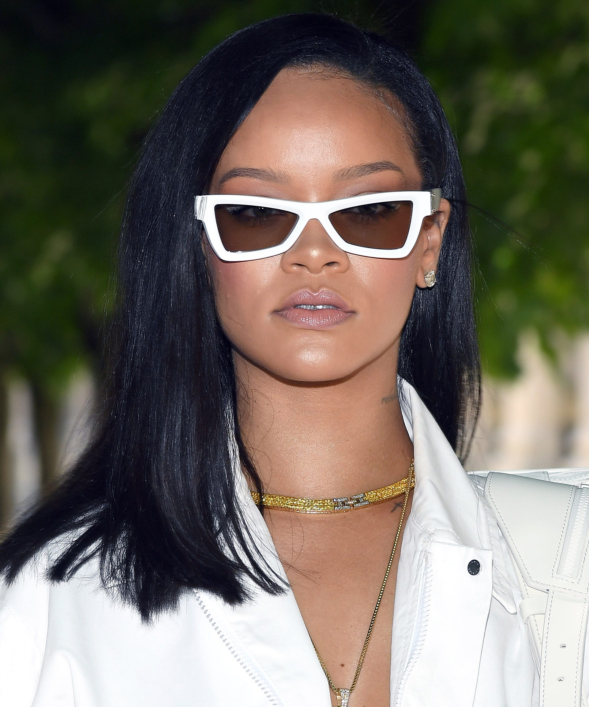 This H&M Collection Has Rihanna's Name Written All Over It
