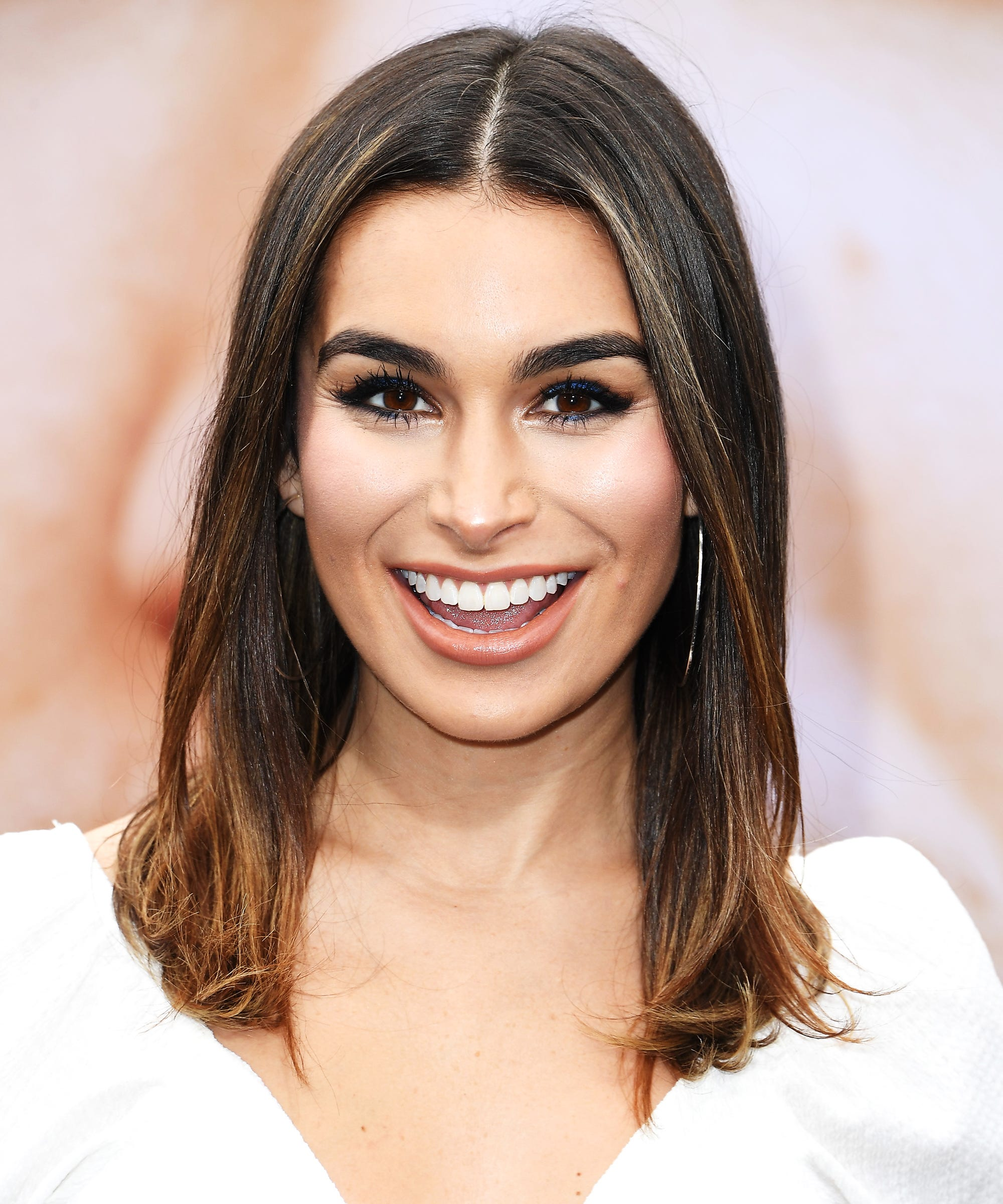 Ashley Iaconetti Wore Two Totally Different Princess-Style Wedding Dresses