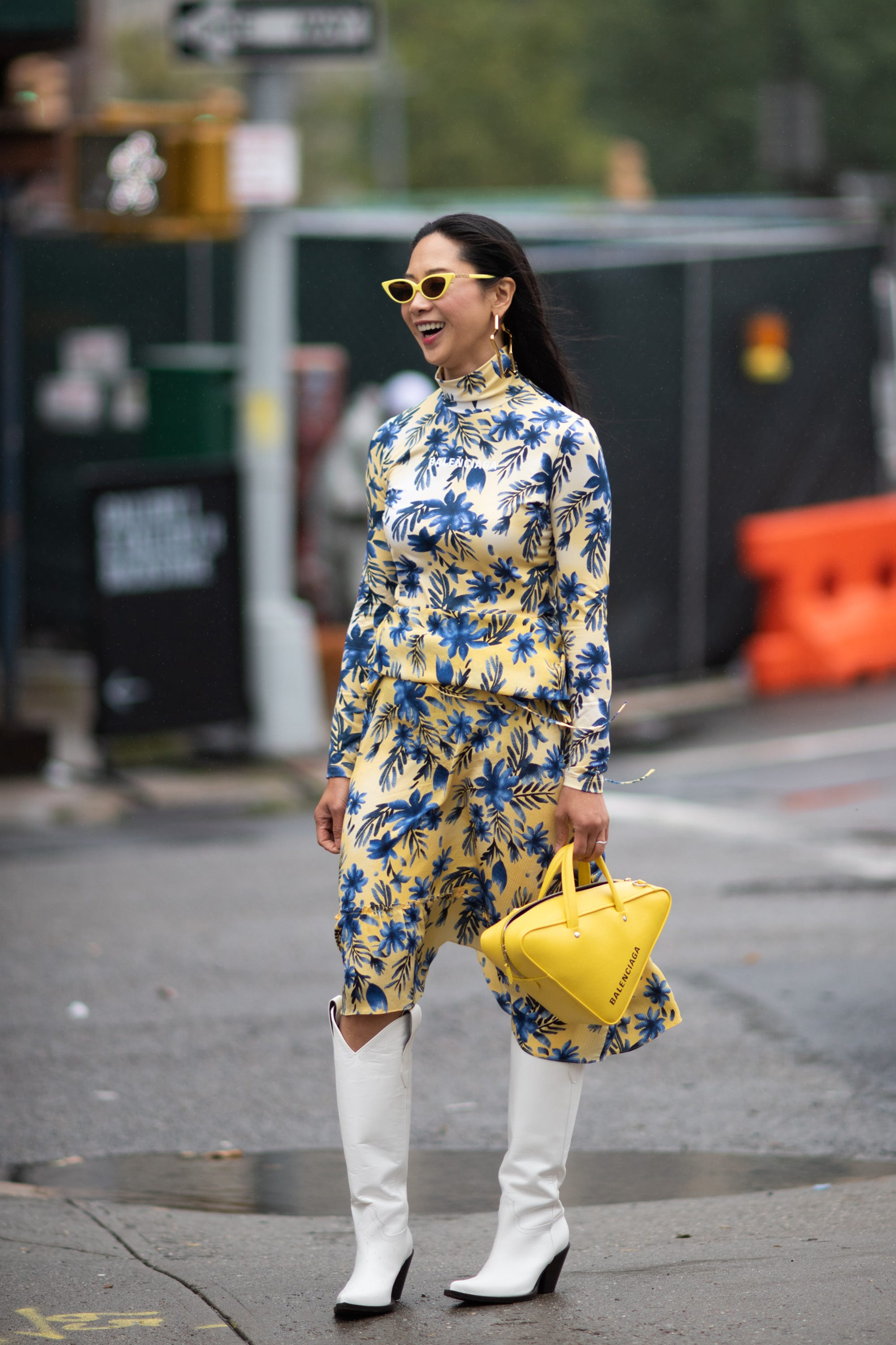 Watch The Cute New Collaboration Street Style Stars Love video