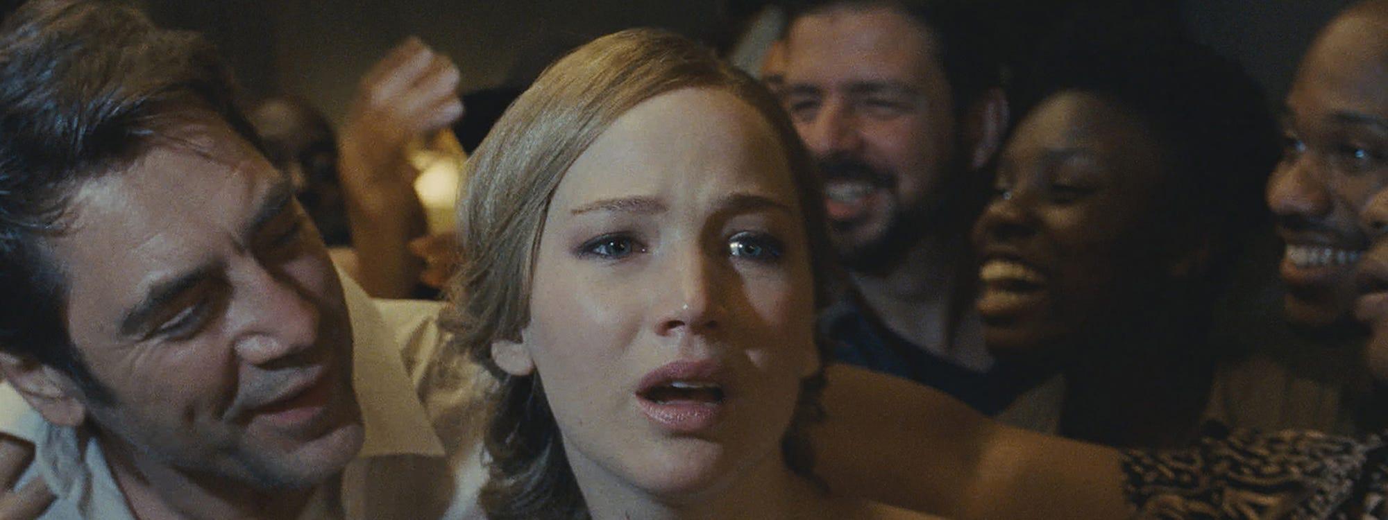 Breastfeeding Scenes In Movies