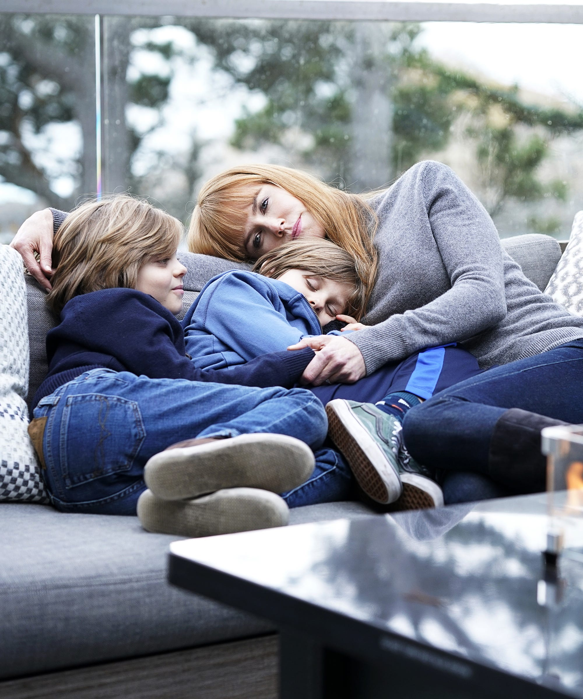 """Big Little Lies Season 2, Episode 2 """"Tell-Tale Heart"""" Introduces A New Mom & New Rich Drama"""