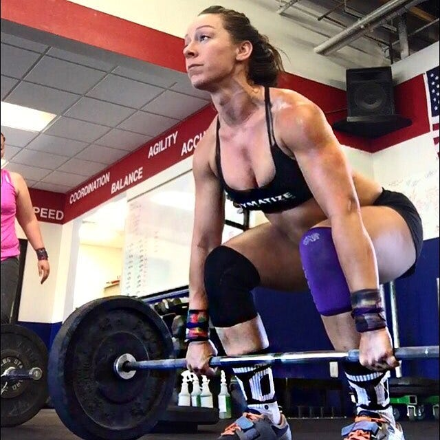 Sexy women weightlifters ass pics 883