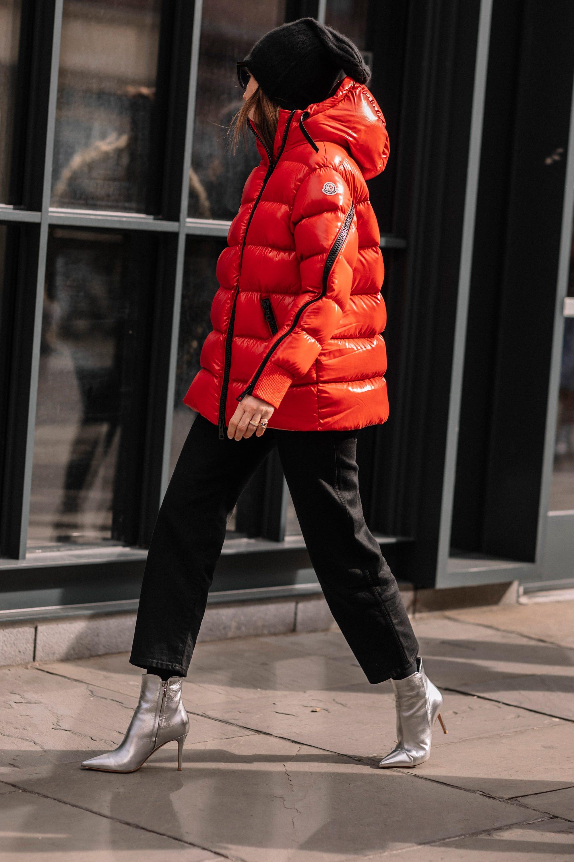 dd698f533762 New York Fashion Week Winter 2019 Best Street Style
