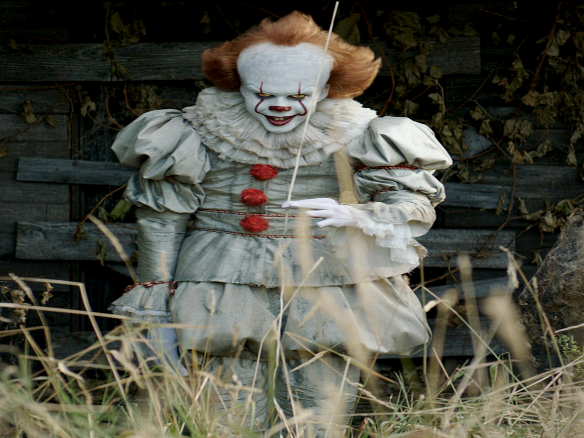 The Coolest — & Creepiest — Ways To Wear The Pennywise Costume