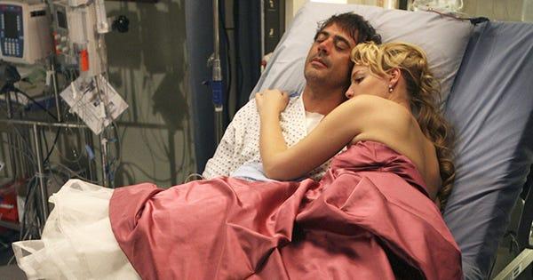 Saddest Tv Deaths Heartbreaking Television Scenes