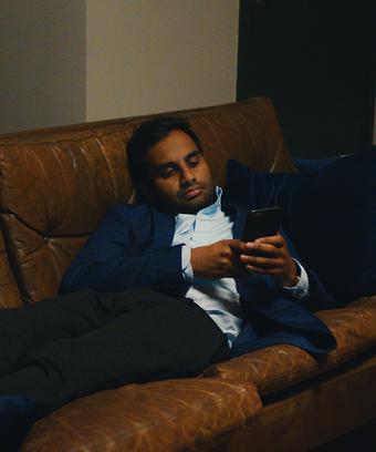 Aziz online dating #5