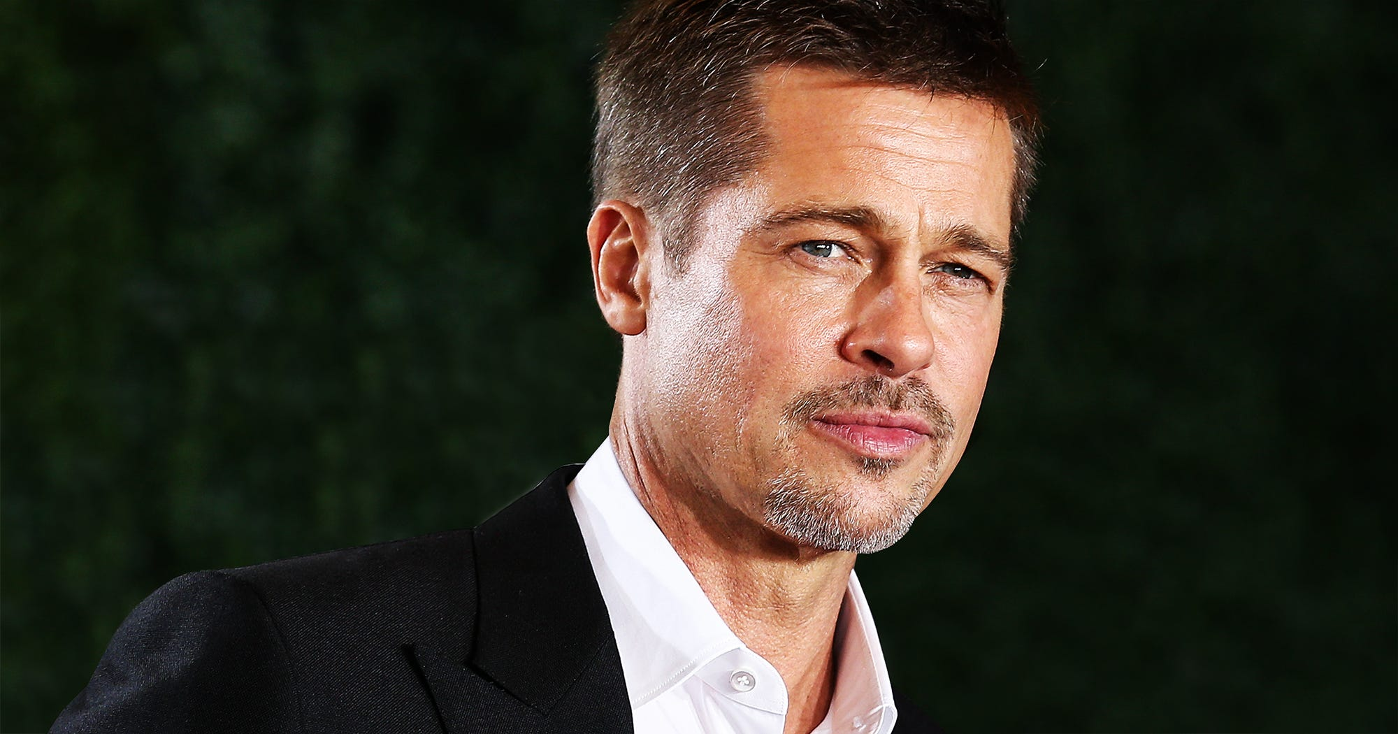 The 11 Most Heartbreaking Quotes From Brad Pitt's GQ Style Interview