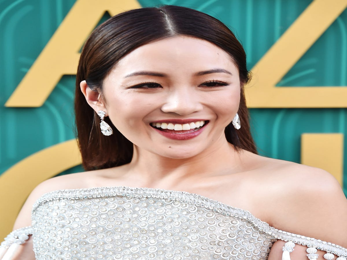 Constance Wu Is The Hair Color Chameleon We Need Right Now