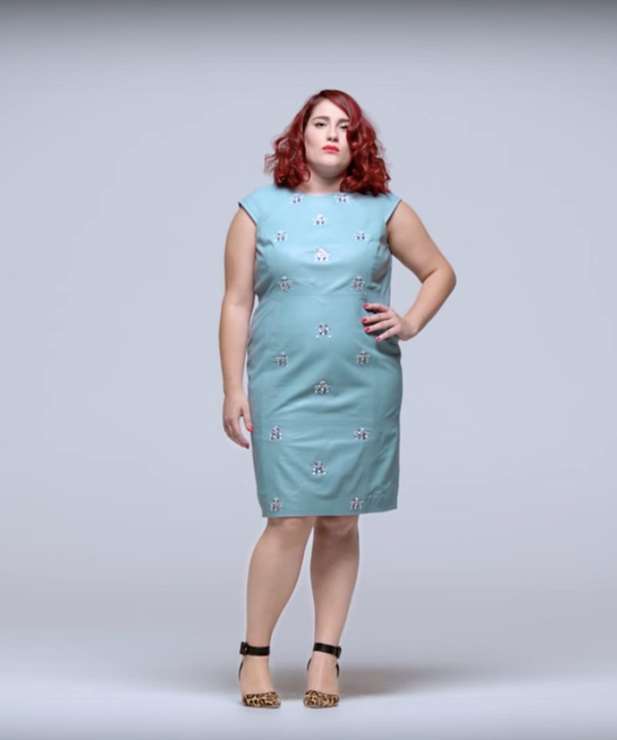 Amazon Fashion Europe Ad Campaign - I Wish I Could Wear