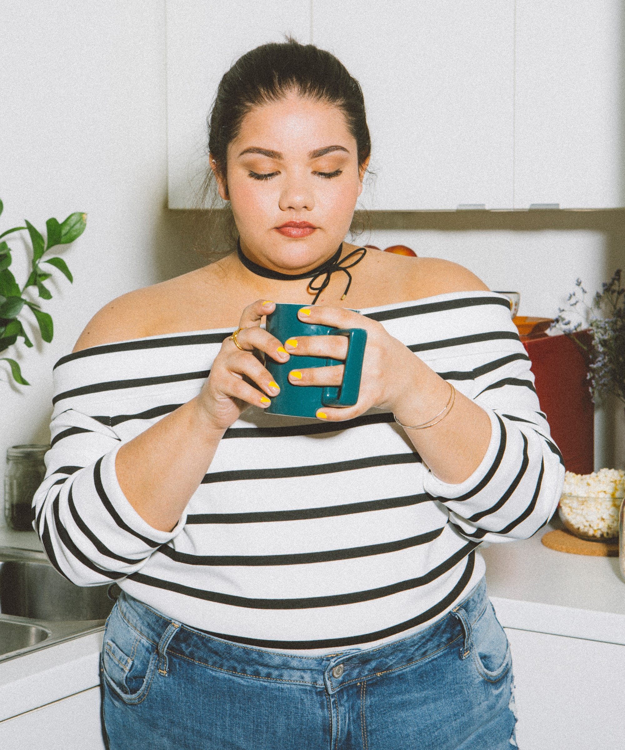 """""""Moon Milk"""": Every Wellness Blogger's Latest Obsession"""