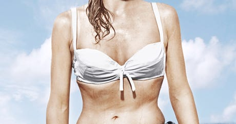 Bikini Babe Hall Of Fame: 25 Insanely Hot Bods
