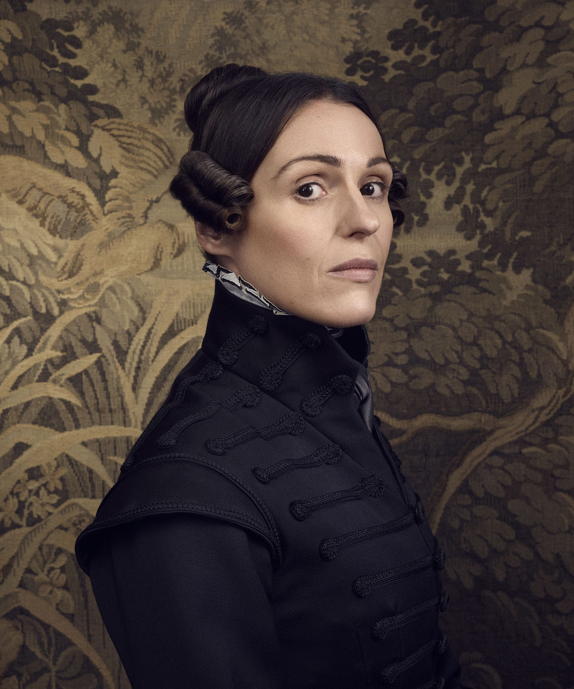 "The World Is Finally Ready For A Drama About Anne Lister, The ""First Modern Lesbian"""