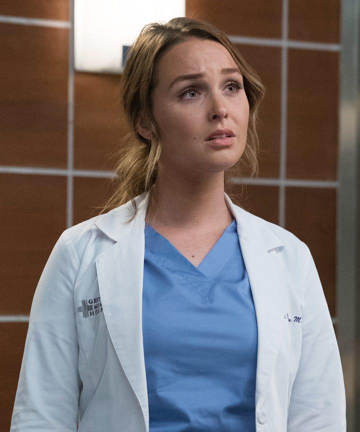 Greys Anatomy Explores Domestic Violence Through Jo