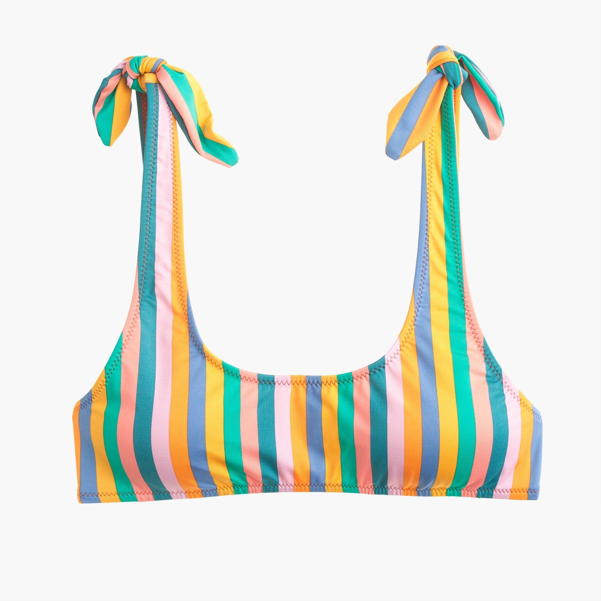 7760d6595c J Crew Playa Swimwear Collection Summer 2018