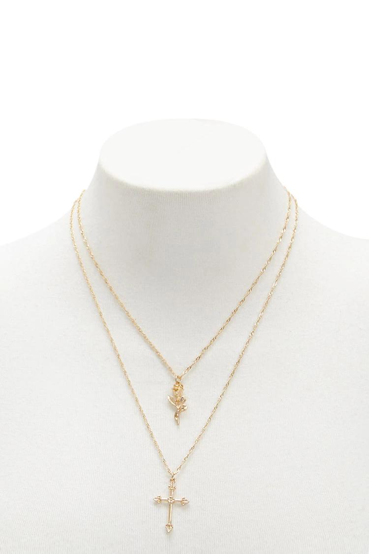 f20f05a1100a Cross Jewelry A Fashion Statement Or Catholic Symbol