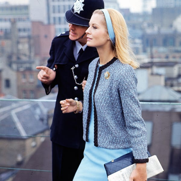 Vintage Street Style Pictures Trend Inspiration