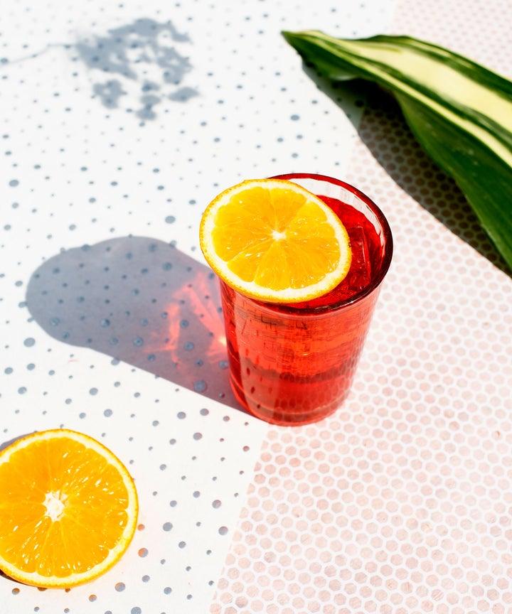 Vodka Brand Taste Testing Smirnoff Grey Goose Titos