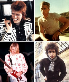 From kurt to bowie the most stylish dudes and why we ladies love em gumiabroncs Choice Image