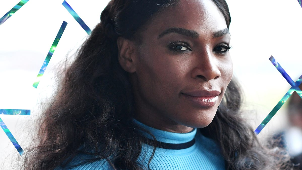 News :: Serena Williams Always Wears These 5 Beauty Trends & No One Has Noticed