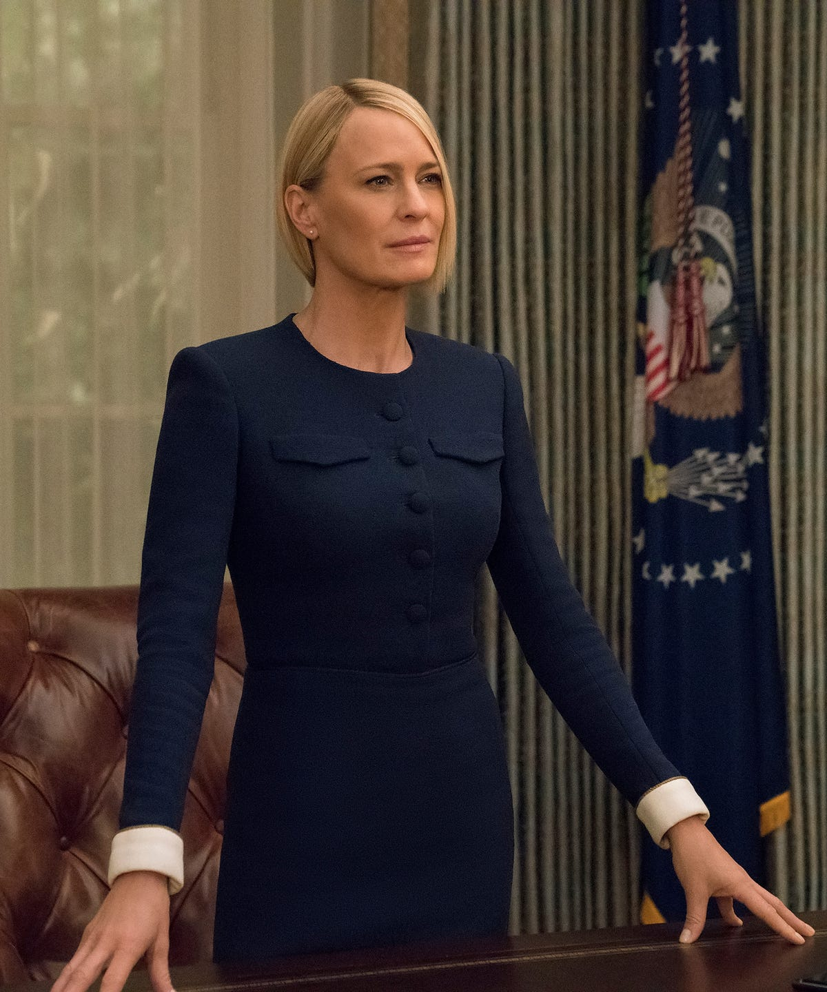 House Of Cards Recap Season 6 Episode 1-10 Guide
