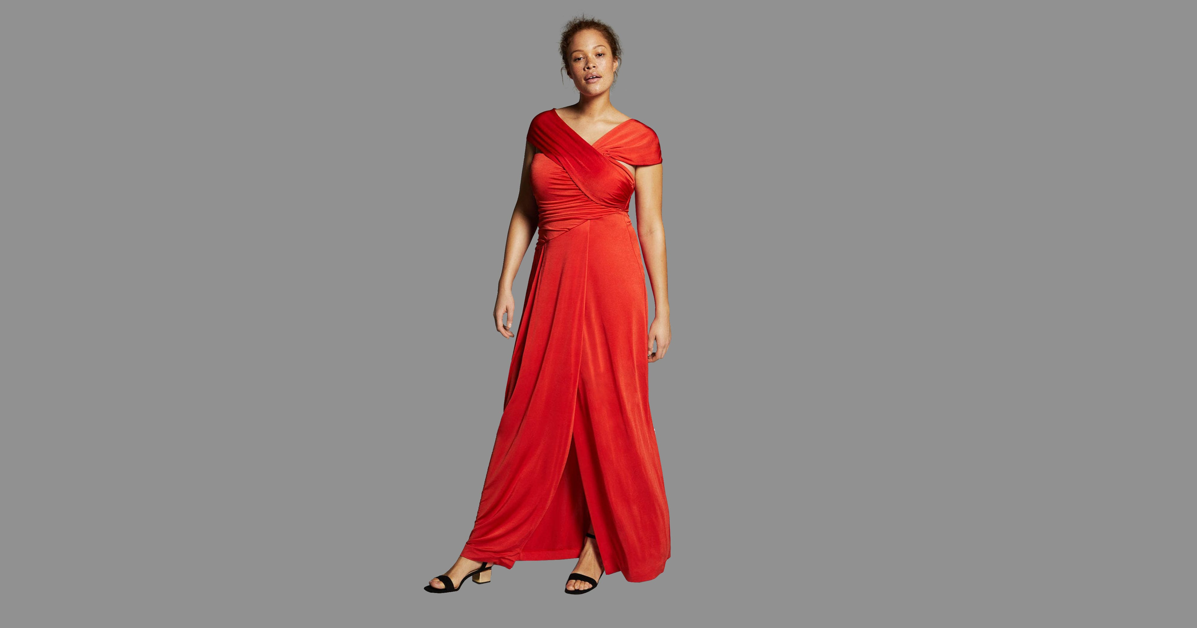 3cadf9e4e918 Plus Size Prom Dresses - High Low Styles