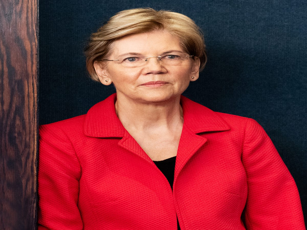 Elizabeth Warren Apologized To Cherokee Nation For Her Misguided DNA Test