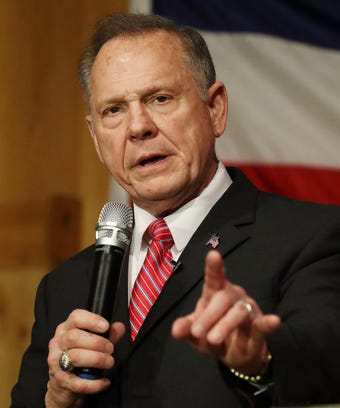Why It's Not Surprising So Many Women Are Supporting Roy Moore images 2