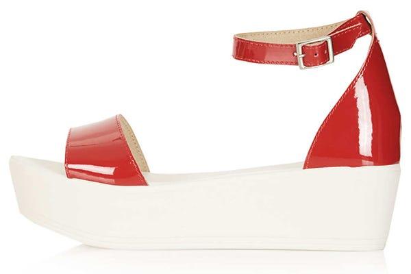 Shoe Trend 2014 ZaraTopshopMarni Spring Flatform MpUVzqS