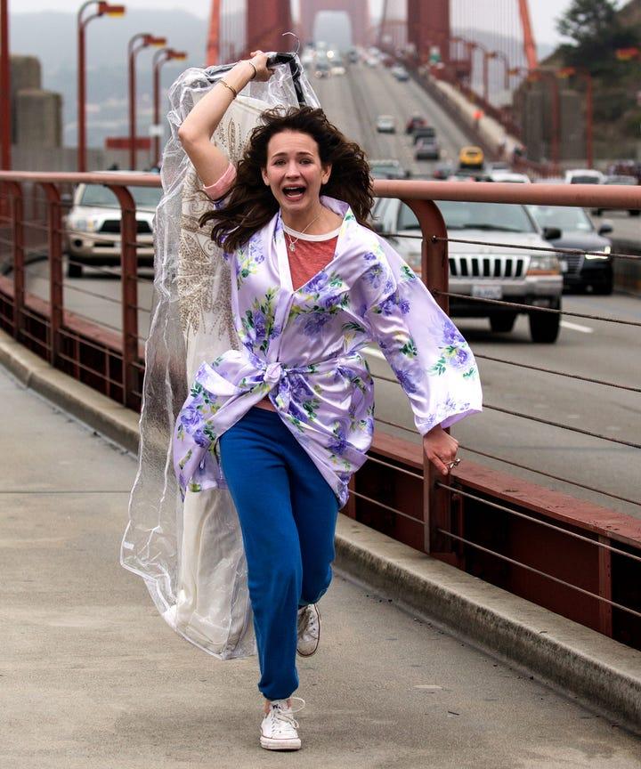Girlboss Ladyshopper99 Wedding Dress Sophia Mistake