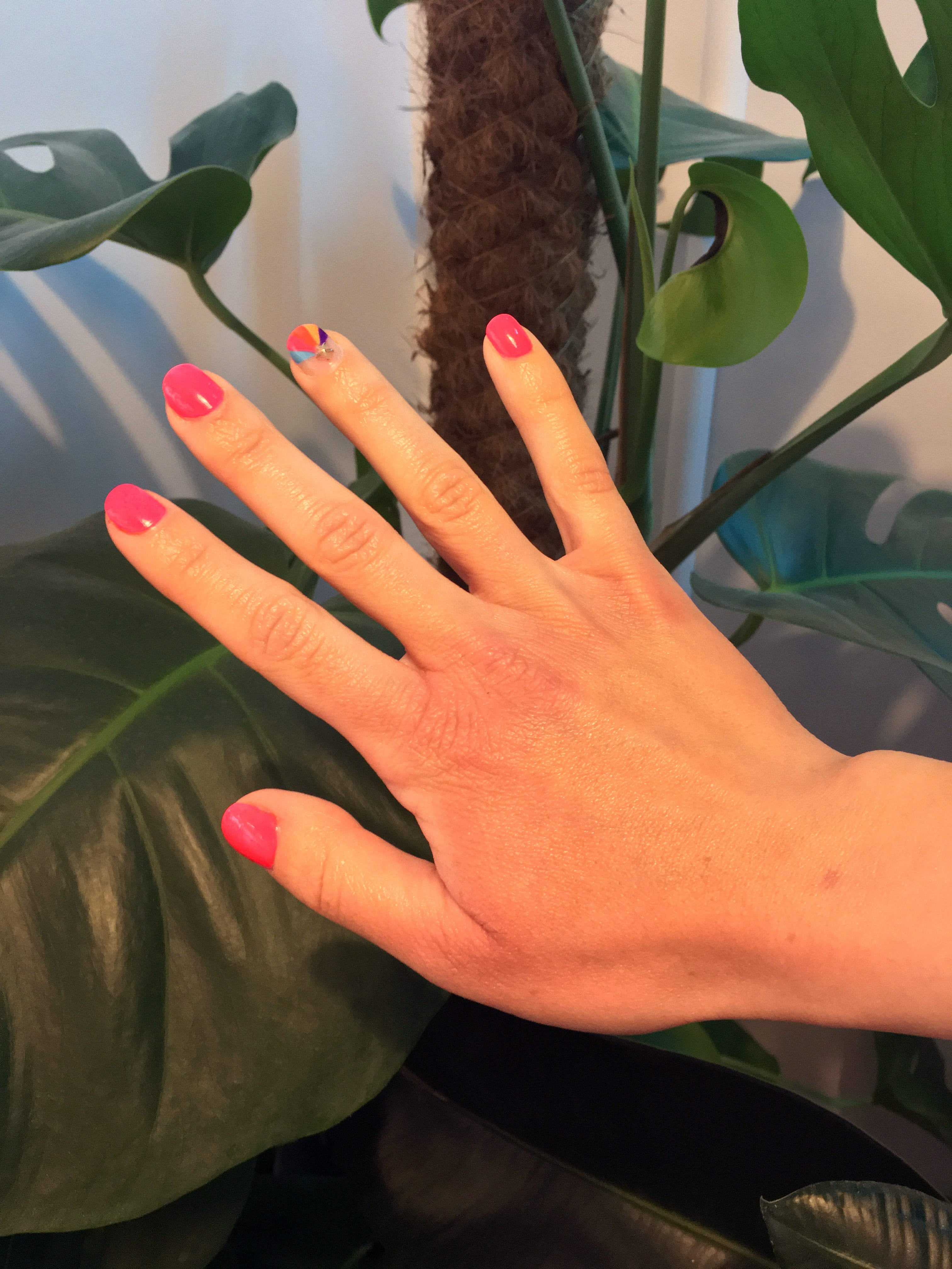 I Spent An Hour With Beyoncé's Nail Artist & Learned So Much