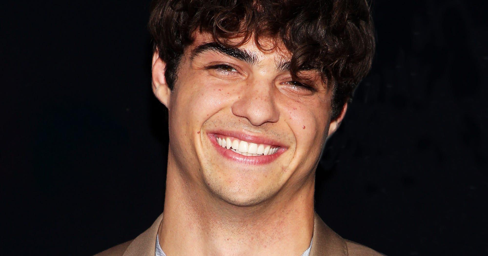 Noah Centineo's New Crush-Worthy Role Is... A Fake Boyfriend, Again