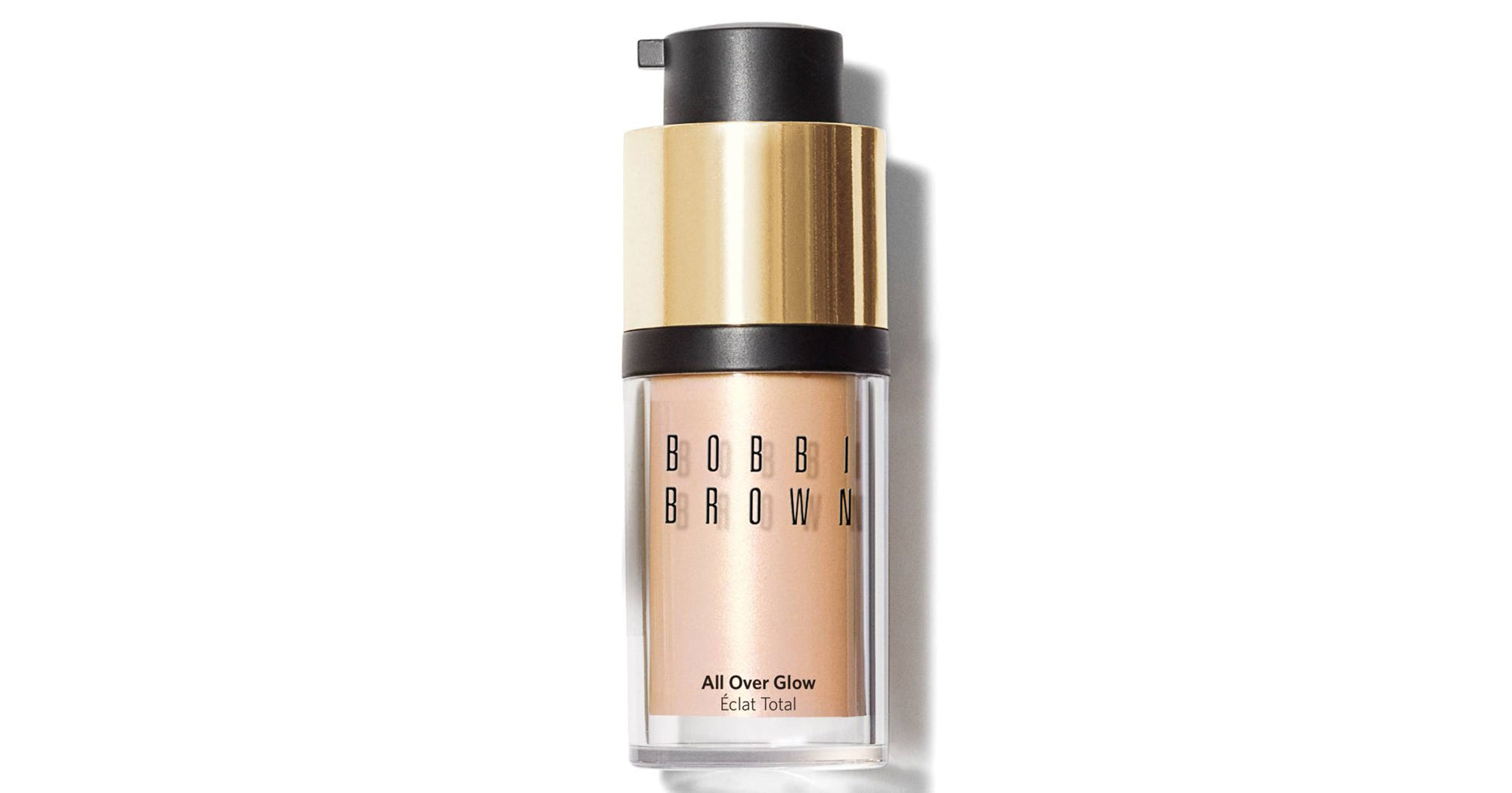 The Perfect Highlighter For When You Just Want To Look Really Dewy