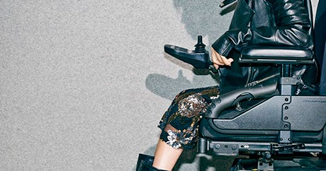 Nordstrom's New Models Are Total Game-Changers