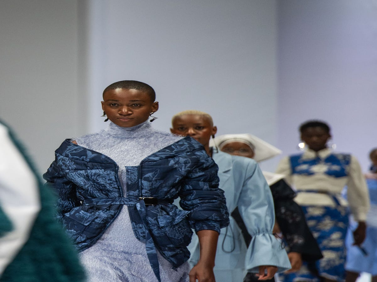 For The First Time Ever, The LVMH Prize for Young Designers Finalists Includes Two African Designers