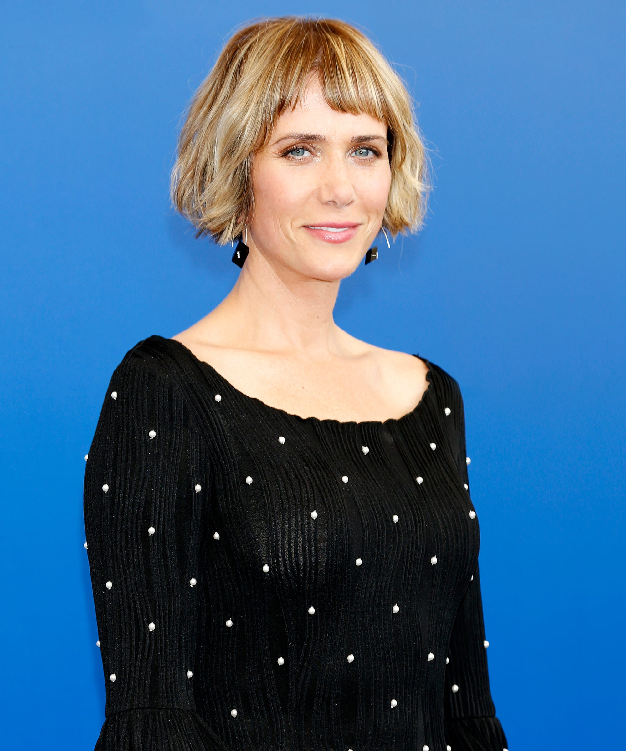 Your Favourite Comedian Kristen Wiig Is Engaged
