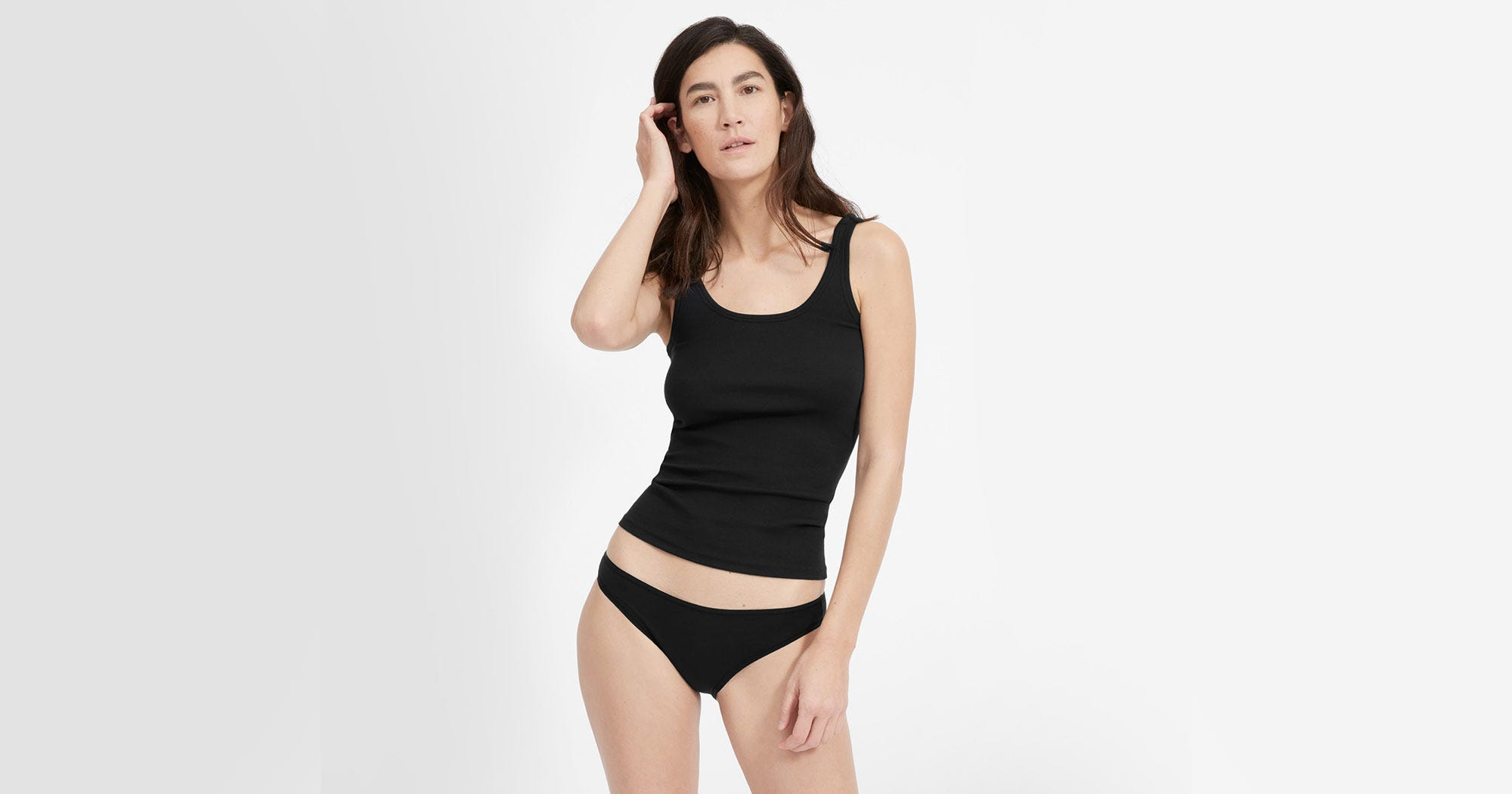 aeb0ec7b5 Best Cotton Underwear For Women In Every Style 2019