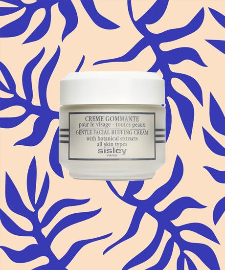 This Exfoliator Is Like Baby Foot For Your Face
