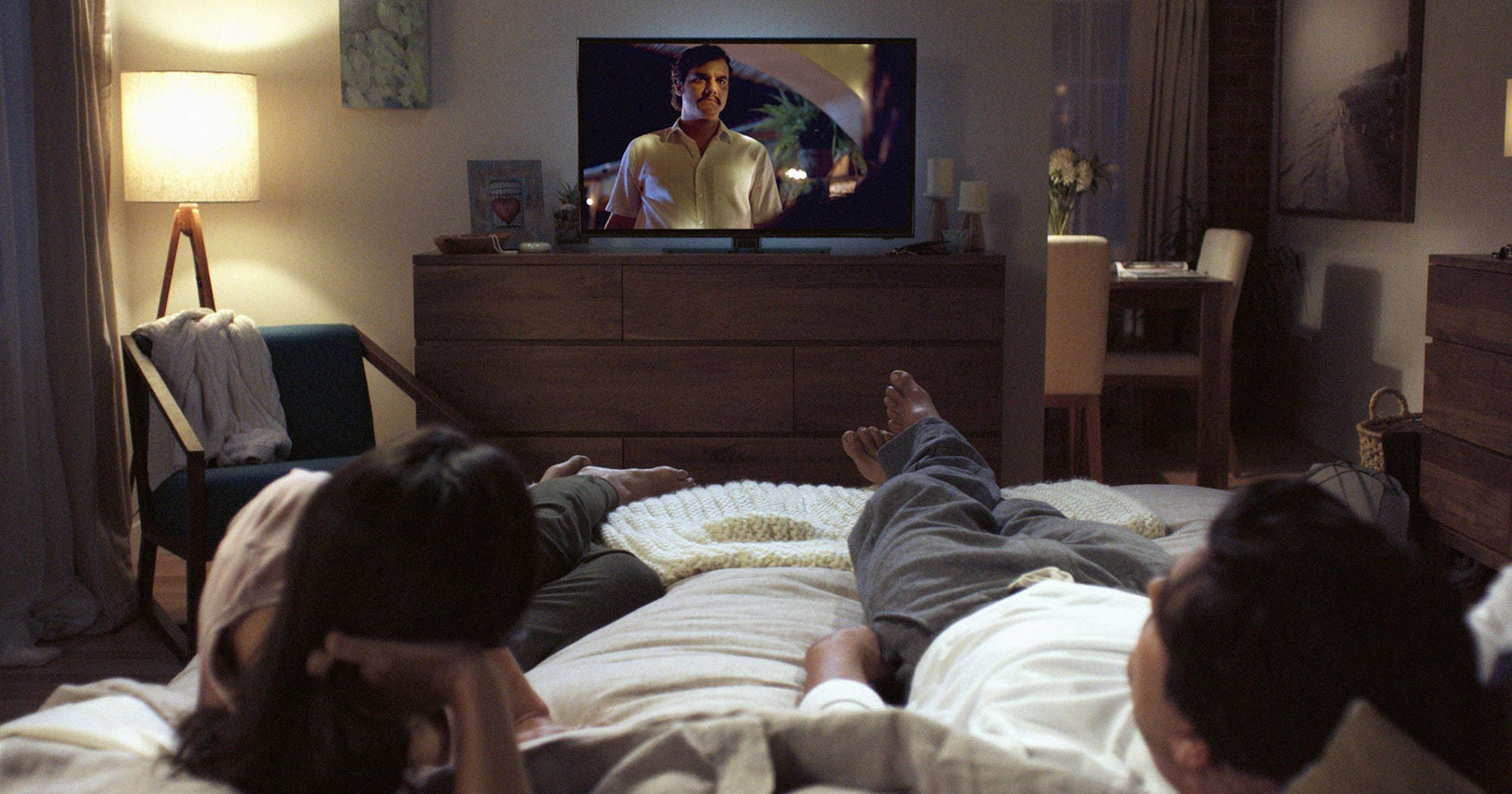 Binge-Watchers, Netflix Has The Perfect Job For You