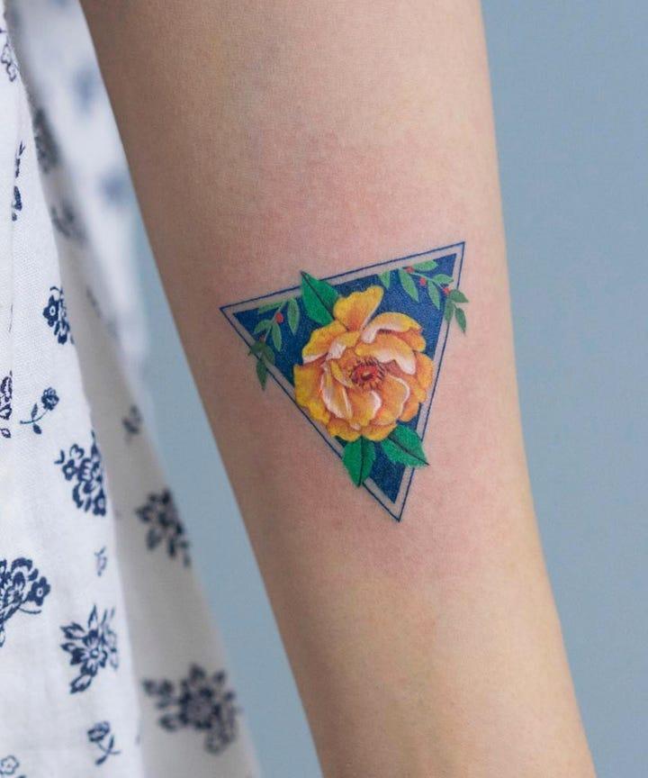 5 Ultimative Tipps Für Die Richtige Tattoopflege
