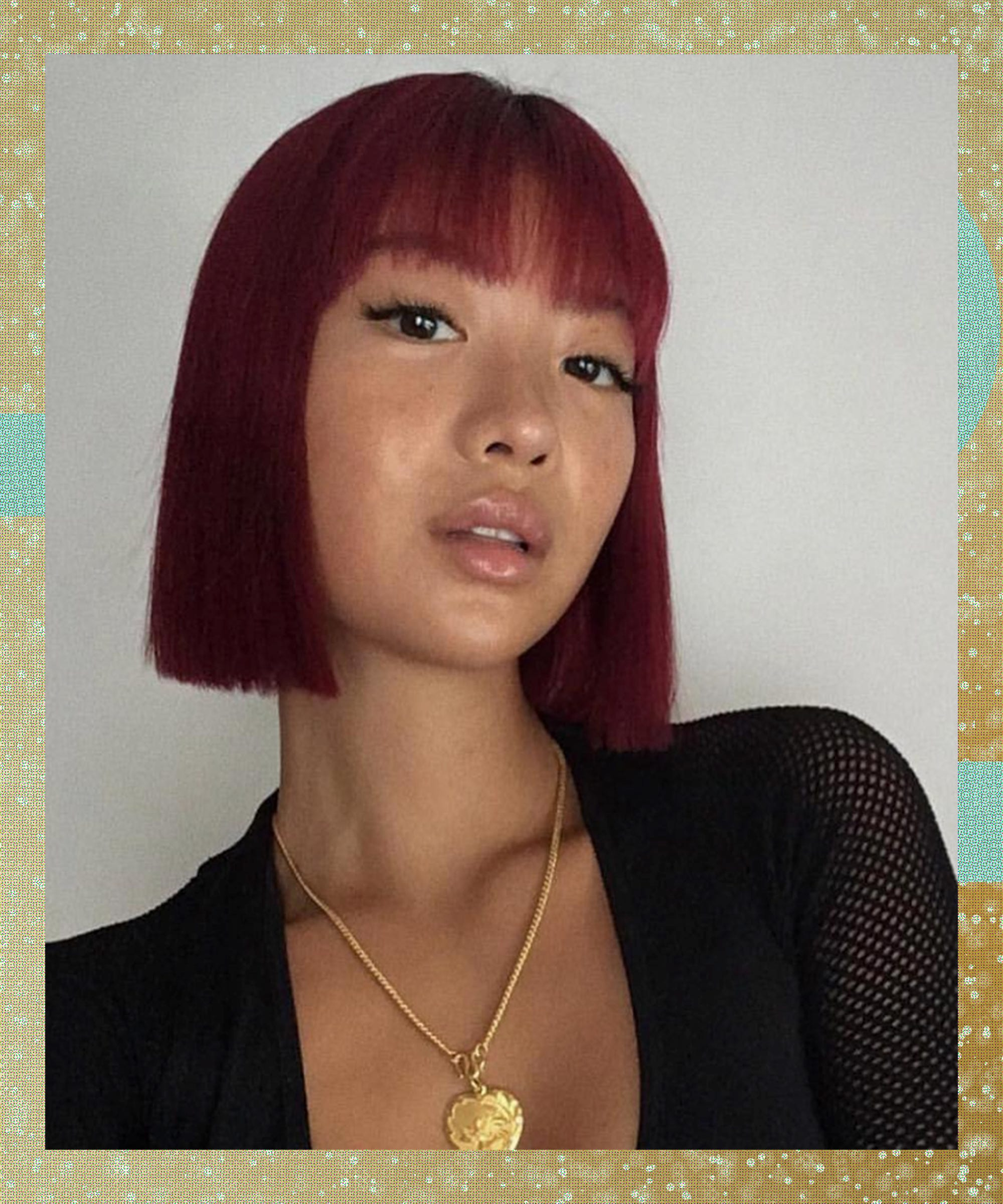 Red Hair Color Trends To Try This Fall