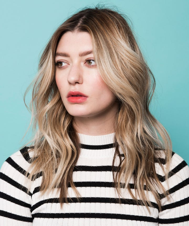 Riawna Capri 901 Wave Salon Hairstyle Advice