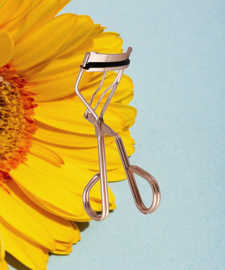 Best Eyelash Curler Recommended By Experts Fall 2018