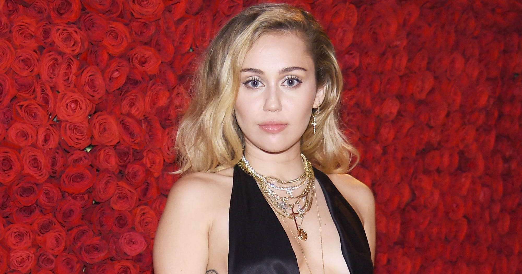 """Miley Cyrus Seemingly Confirms She Is Headed To Netflix For """"Black Mirror"""" Season 5"""