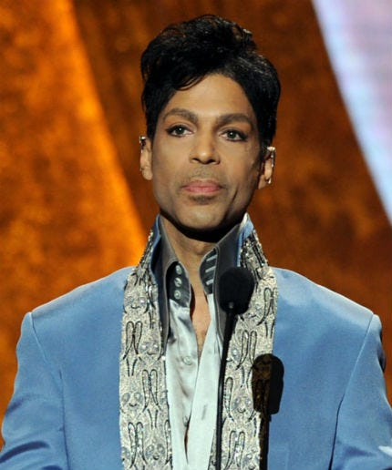 There May Be A Complicated Battle Over Prince s Estate